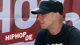 Geheimtipp Cr7z? Neue Alben, Kool Savas, Fans & mehr (Interview) - Toxik trifft (Out4Fame Festival)