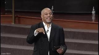 "Foundational Principles (Part 4) ""Laying on of Hands"" Pastor John K. Jenkins Sr."
