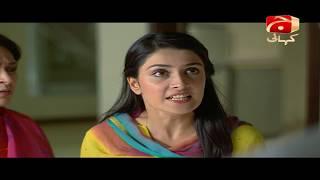 Saari Bhool Hamari Thi - Episode 22 | GEO KAHANI