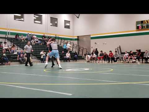 Hammond, Ronin vs Beech Grove Middle School