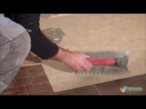 cambiar suelo bao sin obras