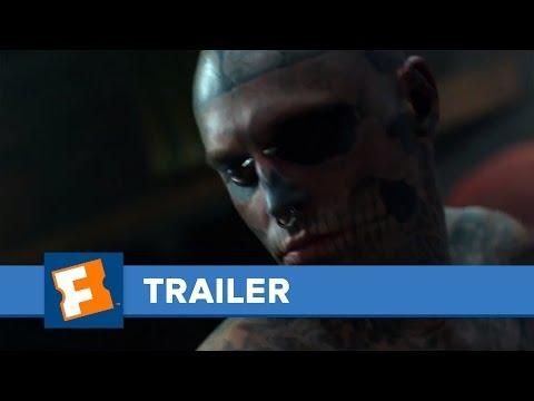 47 Ronin Official Trailer HD | Trailers | FandangoMovies