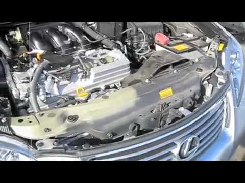 lexus es350 engine cleaning and removal of plastic engine covering 2007 Lexus ES 350 Alternator Engine Diagram lexus es350 engine cleaning and removal of plastic engine covering