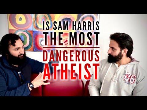 Is Sam Harris the most dangerous Atheist?