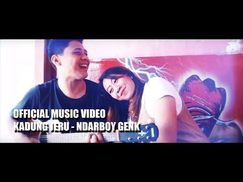 NDARBOY GENK feat AJENG SEREAL - KADUNG JERU  ( Official Music Video )