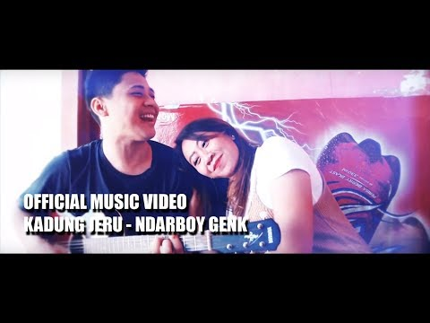 NDARBOY GENK feat AJENG SEREAL - KADUNG JERU  ( Official Music Video )