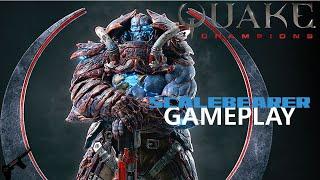 Vídeo Quake Champions