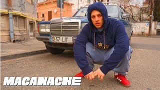 Descarca Macanache - Numai Pentru Fratii Mei (Original Radio Edit)
