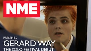 NME Presents: The Story Of Gerard Way