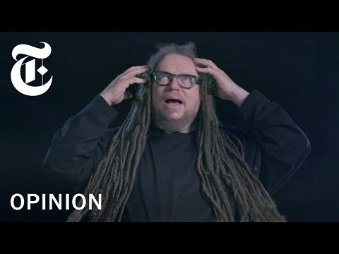 Jaron Lanier Fixes the Internet | NYT Opinion