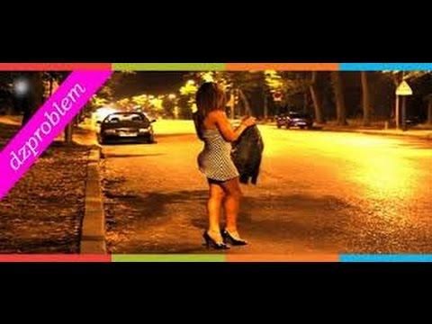 Documentaire Algérie La prostitution en HD  خطيئة منتصف الليل