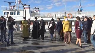 """Корабль """"Св. апостол Андрей Первозванный"""" - 2017"""