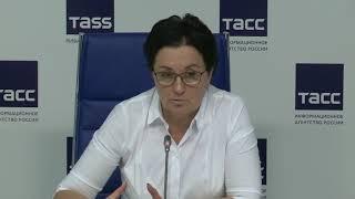 Подписание соглашений с муниципалитетами Свердловской области
