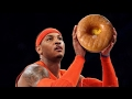 Carmelo Anthony FUNNY MOMENTS! HD