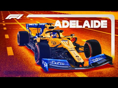 Should F1 Return To Adelaide?