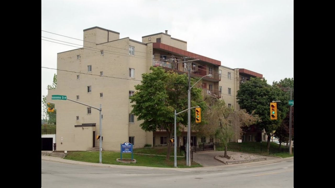 rent today! skyview ross apts in barrie! - youtube