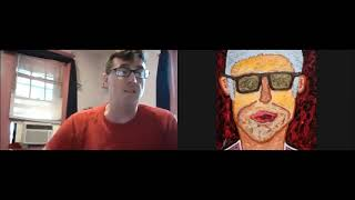 2 Guys & a Goddess: A Mind-blowing Gnostic Discussion of Award-winning Author Sol Luckman's New Visionary Novel, CALI THE DESTROYER