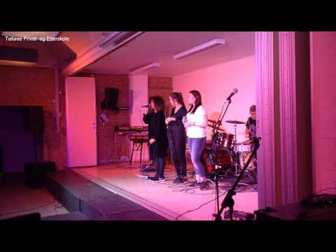 Forårskoncert på Tølløse Privat- og Efterskole - Try