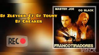 》01▪dj Zleyder💥dj Touny-dj Greaker☆ Ogblack▪live-callejero 20/20