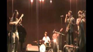 Ayapango Groove - La Orquesta Vulgar
