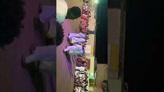 حفلة حافظ الباسا- يا يابا صديق احمد