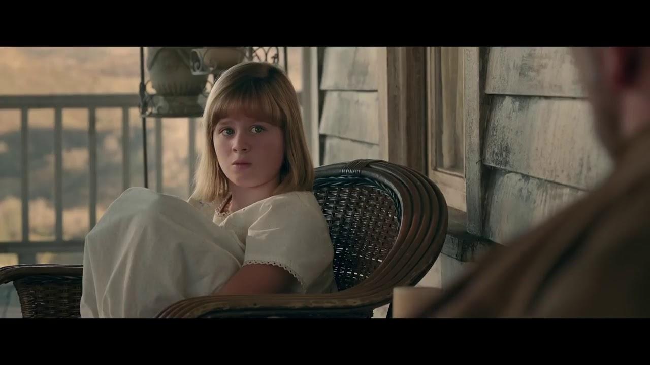 مشاهدة فيلم Annabelle: Creation 2017 مترجم (شاهد قبل الخذف )
