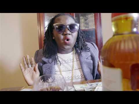 Tusula Ku Mwezi Shirley May