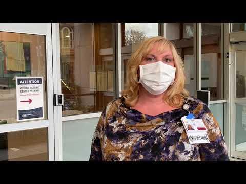 HealthAlliance Respiratory Center joins with SUNY Sullivan Respiratory Program