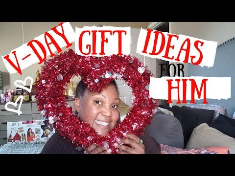 valentines gifts for him dating
