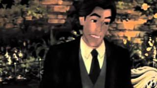 The Twilight Saga: Breaking Dawn Trailer - Animated Style