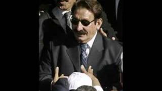 Asif Ali Zardari Declines To Reinstate Chief Justice