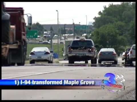 3 Things You Didn't Know About Maple Grove