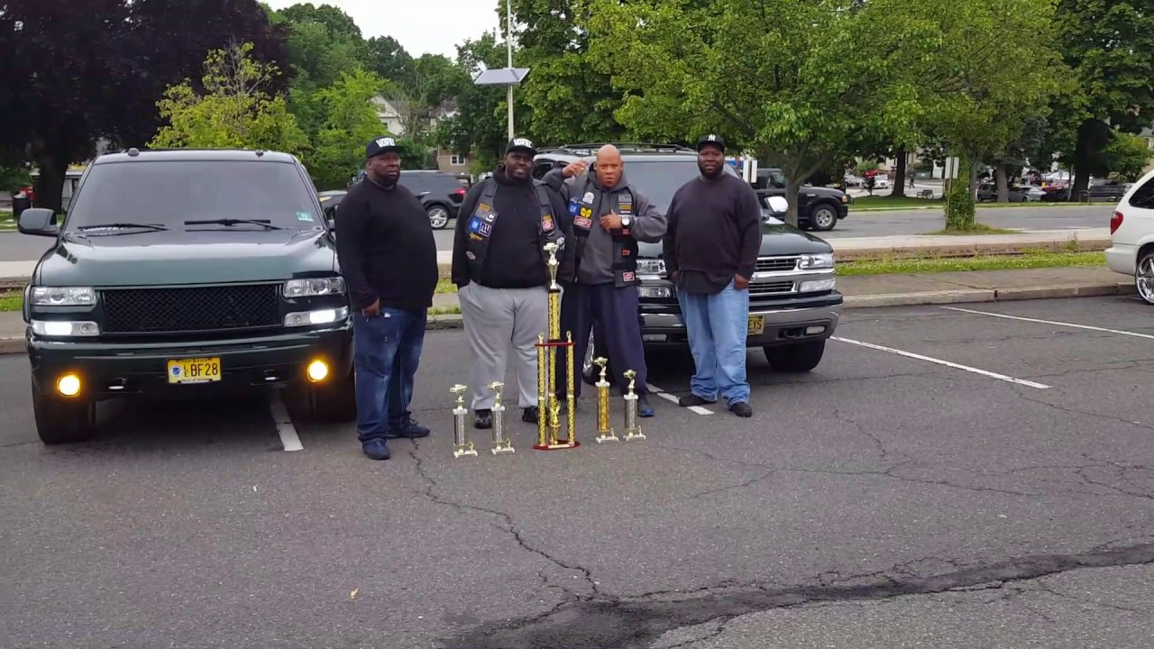 Vortec Truck Club At Englewood Car Show And The Winners Is - Englewood car show