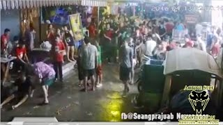 Caught on Camera  Tourists Attacked and Badly Beaten by Locals | Active Self Protection