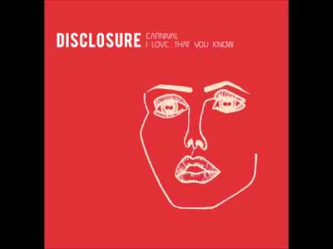 Disclosure - Just your type