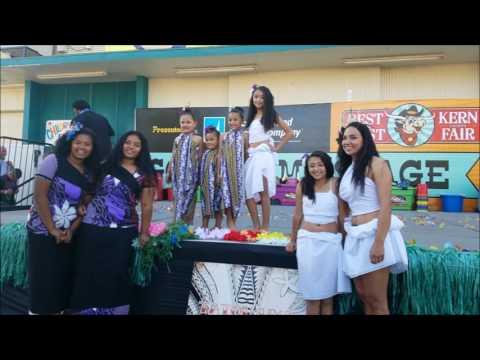 Tatou Uma Polynesian Dance