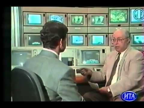 Подборка старых новостей ОРТ 1995 года