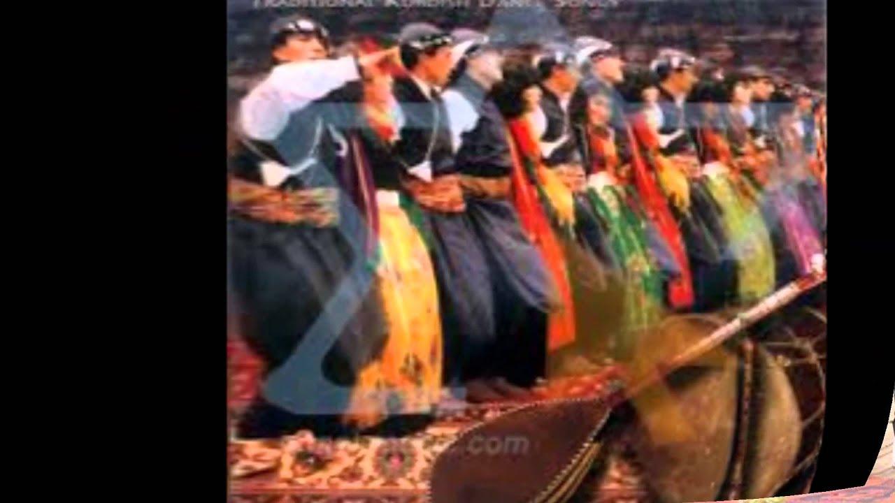 (DOC) Kurdish Dance Identity In Contemporary Turkey ...