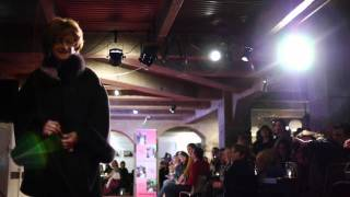 Transvestit Modeshow Kulturnatten 2011