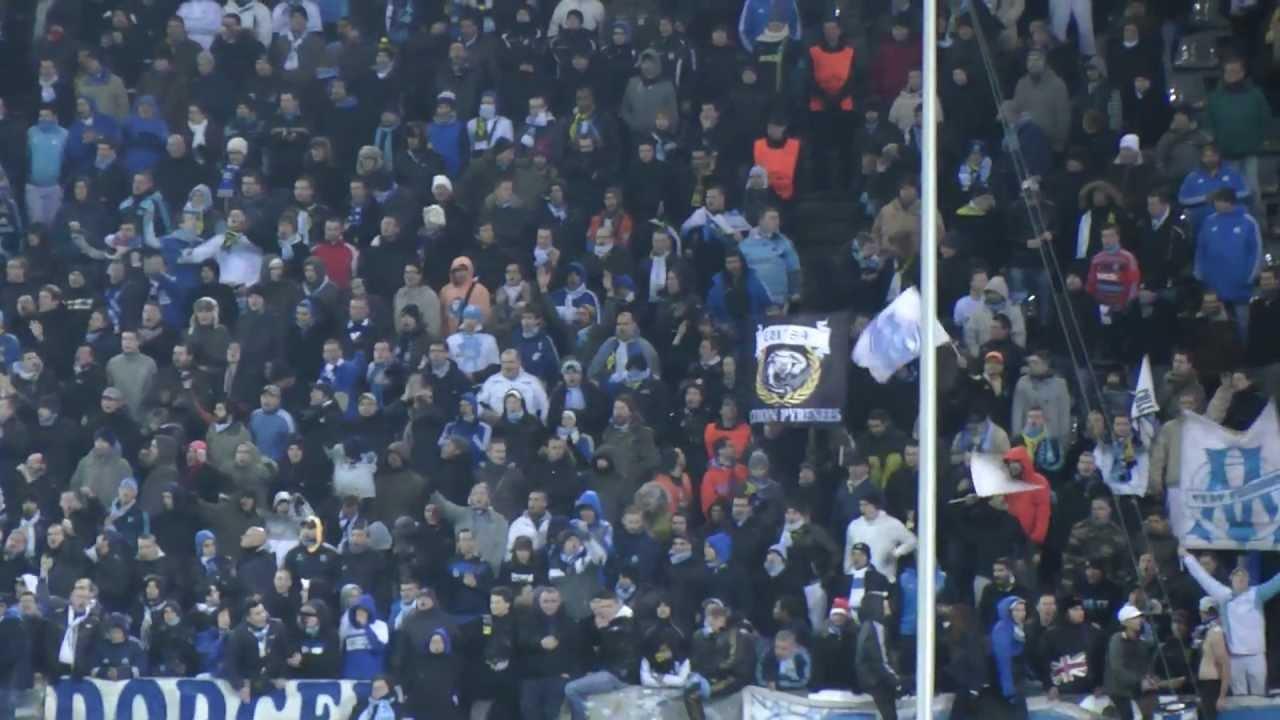 Champions League 2011/2012