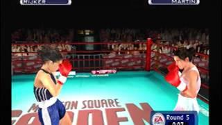 KO Kings 2001 Duel 1
