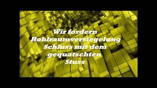 Pur - Hohlraumversiegelung Lyrics