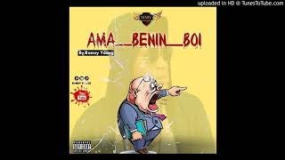 RAMSY YOUNG _AMA_BENIN_BOI (official audio)
