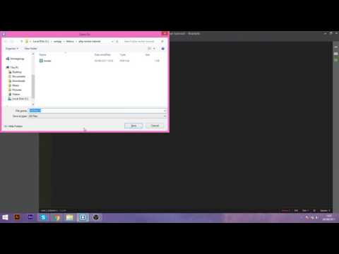How To Code A Navbar Using PHP (The Easiest Way) Global Navbar In PHP