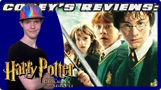 Corey's Reviews: Harry Potter And The Chamber Of Secrets