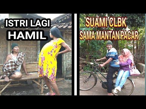 Mbak Dita Hamil nyidam Kepiting - Komedi Cenut Nut