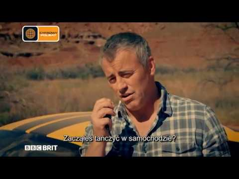 Top Gear – seria 25 w BBC Brit