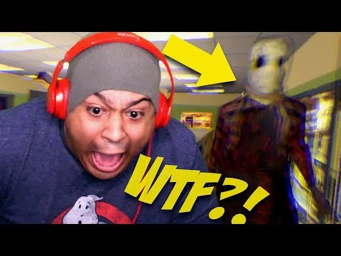 MY HEART STOPPED!! MY BIGGEST JUMPSCARE..... EVER!! [STAY OUT OF THE HOUSE]