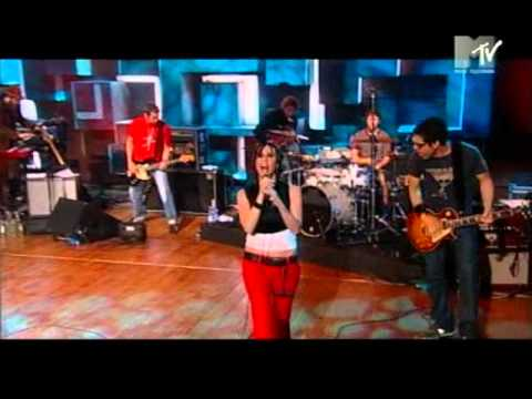 Alanis Morissette - All I Really Want live MTV Supersonic 2004 mp3