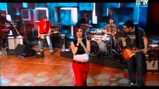 Скачать Alanis Morissette All I Really Want Live MTV Supersonic 2004